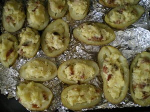 POTATOES FILLING 4