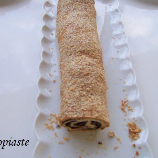 Eliopita, Eliotes or Eliopitakia (Cypriot olive pies)