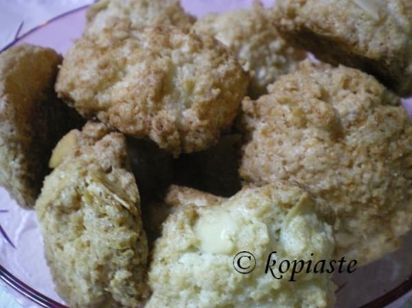 Coconut and Almond Macaroons and A Gluten Free Macaroons Cookie Recipe ...