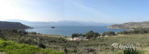 Karathonas panoramic