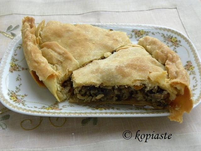 Savory Pies – Round up