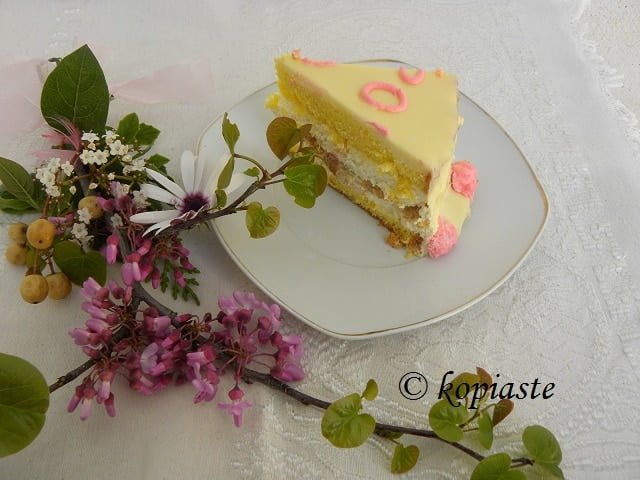 Bergamot White Chocolate Birthday Cake2