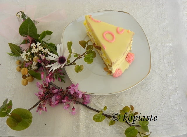 Bergamot White Chocolate Birthday Cake3