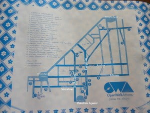 Open Walk Map2