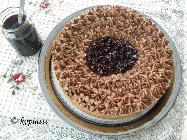 One Cheesecake, Two Cheesecakes, Three Cheesecakes Recipe — Dishmaps